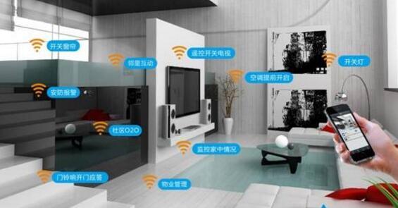 智能家居迈向全屋智能时代,将带火哪些传感器?